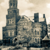 Courthouse - 1890